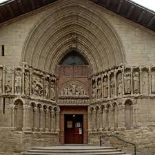 Resultado de imaxes para iglesia de san Bartolome