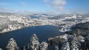 """Résultat de recherche d'images pour """"lac de gerardmer"""""""