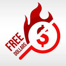 Акции, скидки - FreeDollars (@Free_Dollars) - Пост #1300