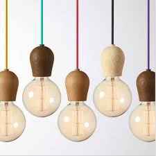 European style creative bar <b>simple restaurant lamp</b> Japanese style ...