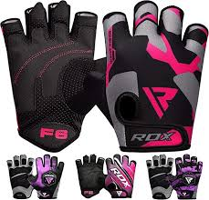 RDX Women <b>Weight</b> Lifting Gloves for <b>Gym Workout</b> - Breathable ...