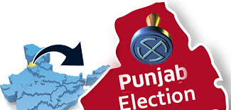 Image result for punjab election results 2017