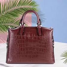 <b>Genuine Leather Bag</b>