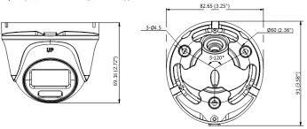 <b>AHD камера HiWatch DS-T203L</b> 2,8 мм — купить в интернет ...