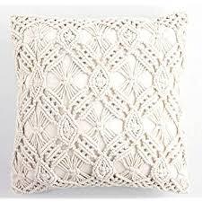 Buy Chouhan Rugs <b>2 PCS</b> Set of Indian Kilim Cotton <b>Cushion</b> Cover ...