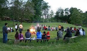 Resultado de imagen para campamento juvenil cristiano