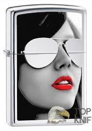 <b>Зажигалка Sunglasses ZIPPO</b> 28274 купить в Москве в интернет ...