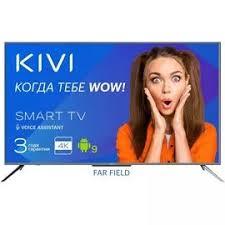 "50"" <b>Телевизор YUNO ULX</b>-<b>50UTCS333</b> черный купить в ..."