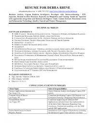 finance resume technical skills cipanewsletter technical skills to list on resume technical skills resume list cv