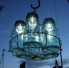 hanging fireballs patio light set