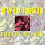 Early On (1964-1966) album by David Bowie