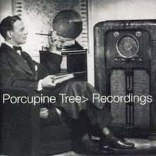 <b>PORCUPINE TREE Recordings</b> reviews