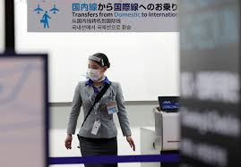 <b>Japan</b> Airlines adopts gender neutral greeting for passengers ...