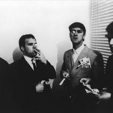 <b>Gang Of Four</b> | Listen and Stream Free Music, Albums, New ...