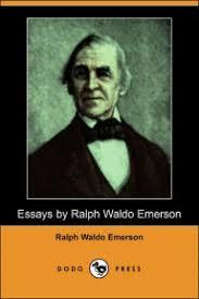 ralph waldo emerson essay on compensation  www gxart orgralph waldo emerson essay on compensationcompensation an essay of ralph waldo emerson    compensation