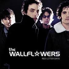 The <b>Wallflowers</b> - <b>Red Letter</b> Days 2XLP (15th Anniversary)