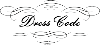 Dresscode | The Academy of Magical Arts