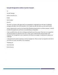 how to write resign letter letter of resignation template how to writing a resignation letter samples formal resignation letter one how to write a resignation letter 2