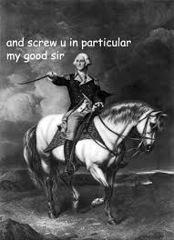george washington memes Archives - Olive The People via Relatably.com