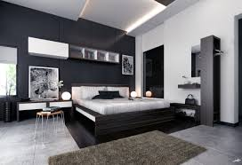 modern black and white bedroom ideas try out some fancy color curtains to decor your in fancy black bedroom sets