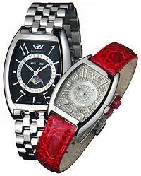 <b>Philip Watch</b> - описание бренда, ассортимент в интернет ...