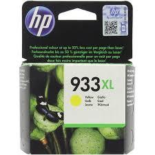 Оригинальный <b>картридж HP</b> CN056AE (№933XL) (желтый ...
