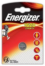 <b>Батарейка Energizer CR1620</b> — купить по выгодной цене на ...