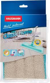 <b>Насадка</b> для швабры <b>HAUSMANN</b> Classic Home к швабре HM-46 ...