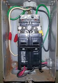 need new new timer & gfci breaker am i 115 or 230? Hayward Super Pump Wiring Diagram 220 Volt the lower right wires go to the heater the lower left bottom to the pump motor Hayward Super II Pump Manual