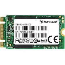 Твердотельный накопитель 64Gb SSD <b>Transcend</b> MTS400 ...