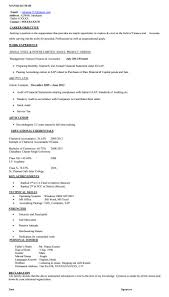 job search skills format of resume resume format in