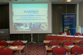 maximus capital s a gallery