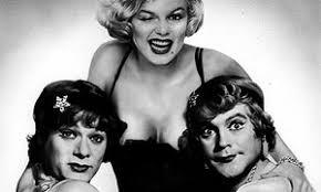 Marilyn Monroe | Film | The Guardian