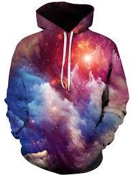 <b>Мужского Galaxy</b> Star Толстовка мода <b>свитер</b> Пейзаж печать ...