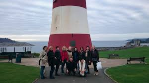 erasmus plus key action 1 job shadowing for teachers in plymouth welcome tour plymouth uk erasmus plus ka1 job shadowing almond vocational link