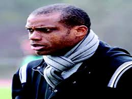 Image result for Coach Oliseh and Captain Enyeama clash