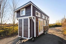 Small Picture California Custom California Tiny House Good work Certified