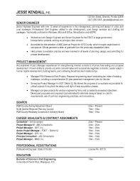11 Functional Resume Format Samples | Easy Resume Samples ... 11 Functional Resume Format Samples 5 ...