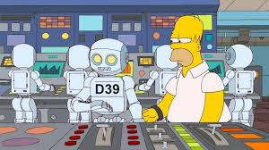 Will Robots Take Your Job? Calculate the Risk Online - Geek.com