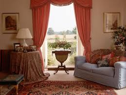 curtains for formal living room full imagas orange curtains in the small windows formal living room drapery with white off wall