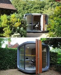 backyard cottage office 11 backyard shed office