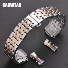 Universal <b>Milanese</b> Magnetic Stainless Steel Metal Watch strap ...