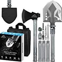 Survival Hiking Stick - Amazon.com