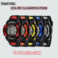 Quartz (Automatic) Sport Digital <b>Watches</b> for sale   eBay