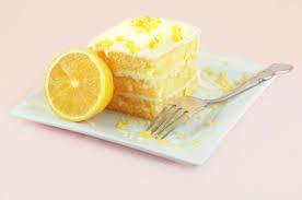 Image result for lemon cake