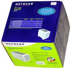 NetGear SC101 — простейший SAN с возможностью ...