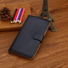 n vintage <b>flip case</b> luxury <b>pu leather</b> case for a45 ineaffafb ...