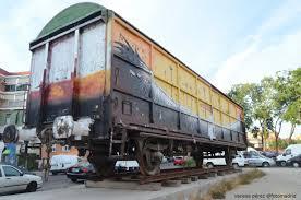 Resultado de imagen para vagon de tren