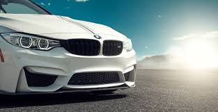 BMW F8x M3 / <b>M4 Body</b> Kits & Carbon Fiber Aero Kits - Vorsteiner