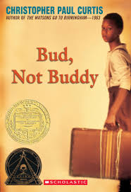 christopher paul curtis scholastic not available bud not buddy